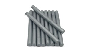 GLUE GUN WAX STICKS 11mm SILVER